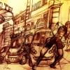 Rome skizze1web